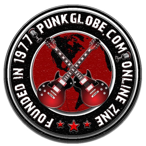 Founded in 1977, PunkGlobe.com, Online Zine