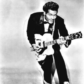 Rest In Peace Chuck Berry