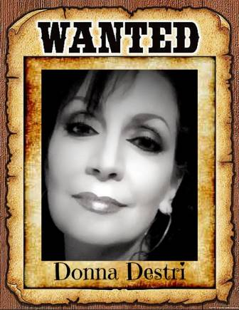 Happy Birthday Donna Destri