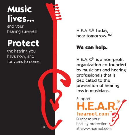 Support H.E.A.R – hearnet.com