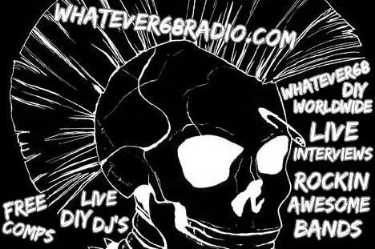 Whatever68Radio.com