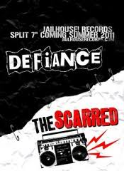 THE SCARRED / DEFIANCE