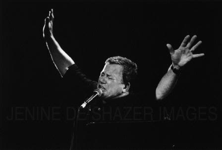 William Shatner Sings 'Lucy in the Sky with Diamonds,' 2005