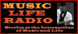 Music Free Life Radio – Stories at the Intersection of Music and Life
