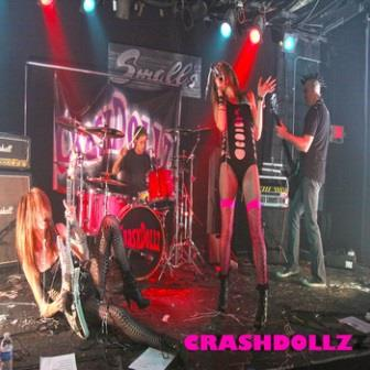 The CrashDollz