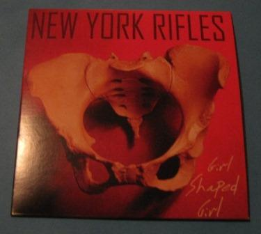 New York Rifles
