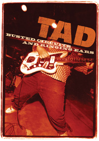 TAD DVD cover