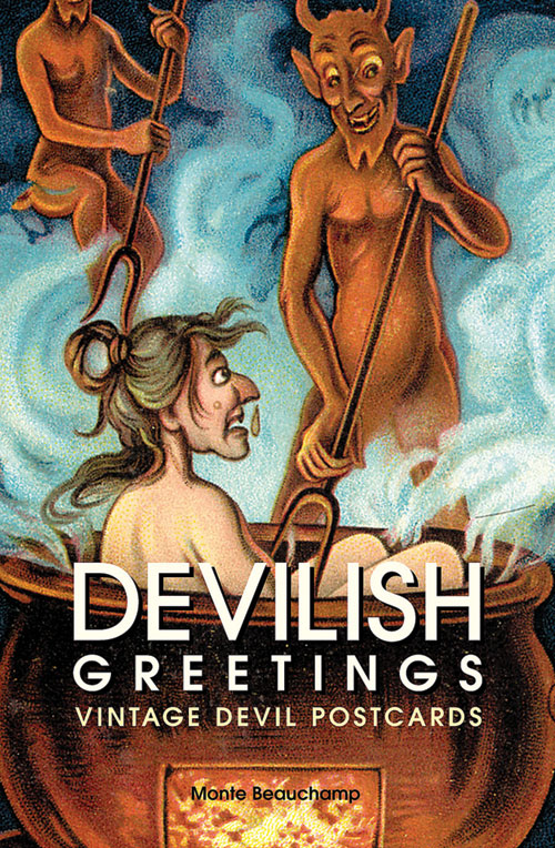 devilish greetings