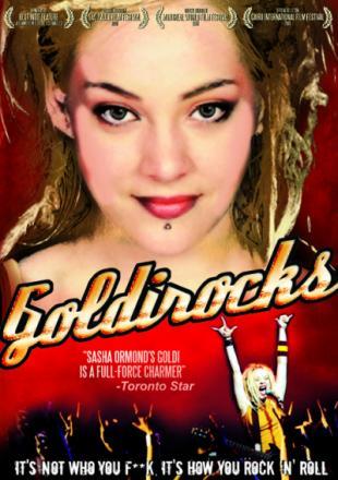 goldirocks image