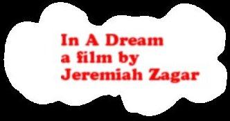 in a dream jeremiah zagar