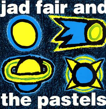 JadFair and The Pastels