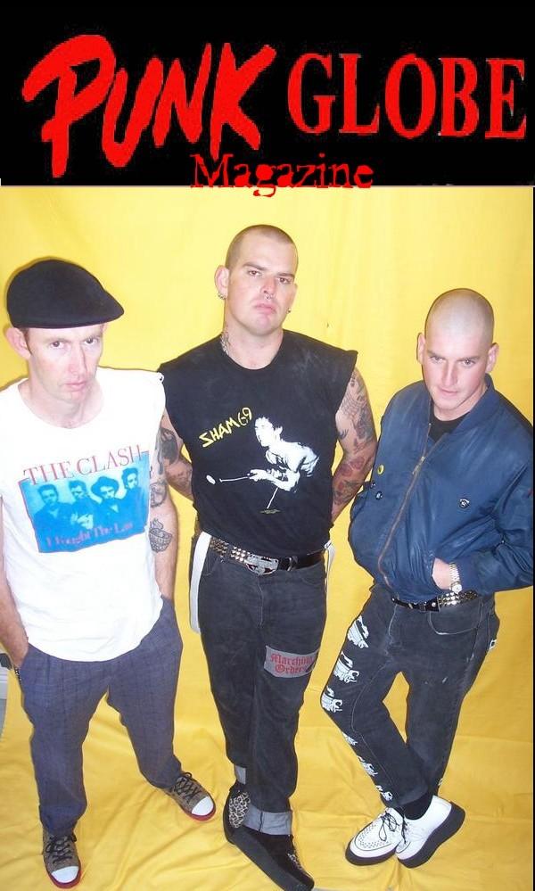 Punk Globe Dec iss Slck 46