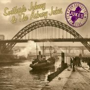 """""""Southside to Tyneside"""" Cover CD"""