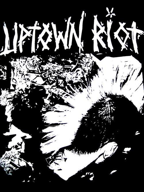 Uptown Riot logo