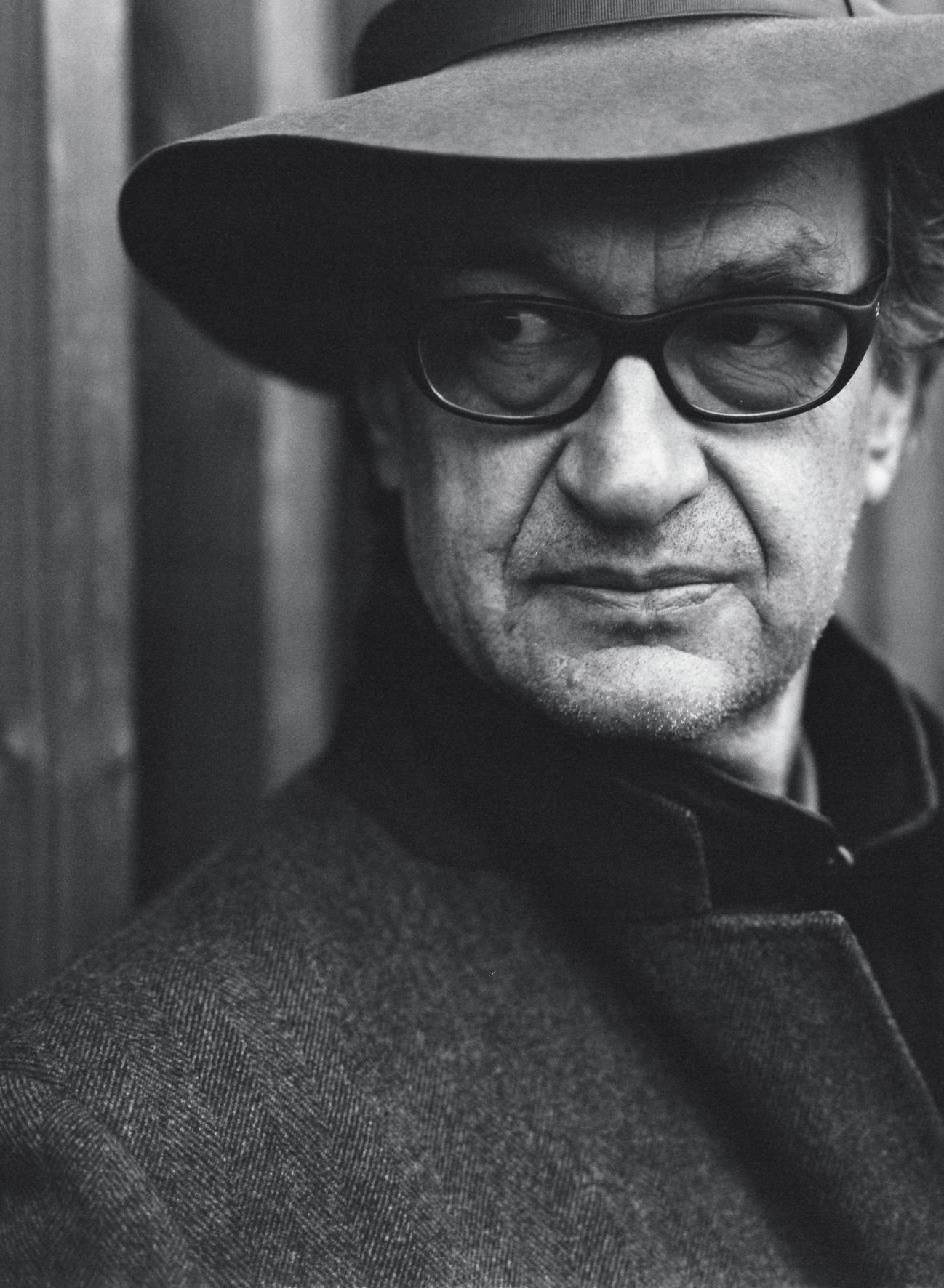 Wim Wenders Palermo Shooting FIlm Review
